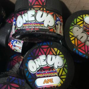One Up Gummies